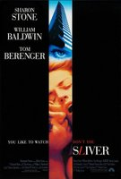 Sliver movie poster (1993) picture MOV_005d682e