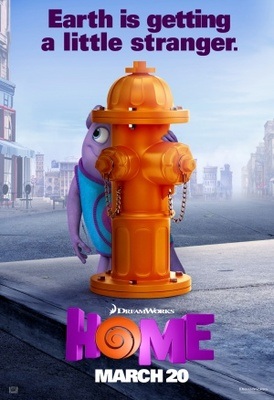Home movie poster (2014) poster MOV_d5fa077f