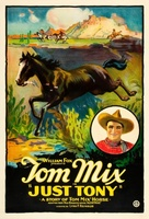 Just Tony movie poster (1922) picture MOV_d5fbc744