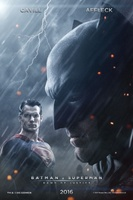 Batman vs. Superman movie poster (2015) picture MOV_d5fd111d