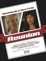Reunion movie poster (2013) picture MOV_d600cb88