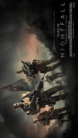 Halo: Nightfall movie poster (2014) picture MOV_d606152d