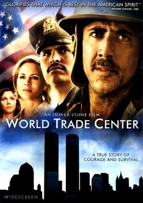 World Trade Center movie poster (2006) poster MOV_d6061afe