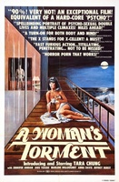 A Woman's Torment movie poster (1980) picture MOV_d608cfc3