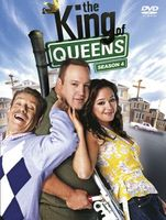 The King of Queens movie poster (1998) picture MOV_d60f068e