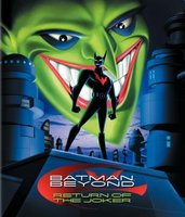 Batman Beyond: Return of the Joker movie poster (2000) picture MOV_d6141b9a