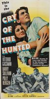 Cry of the Hunted movie poster (1953) picture MOV_d614421e