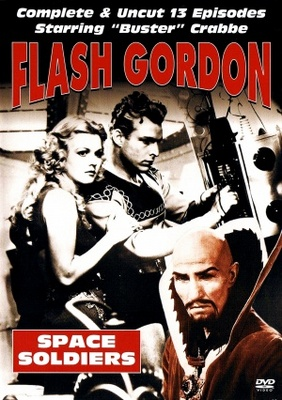 Flash Gordon movie poster (1936) poster MOV_d615be80