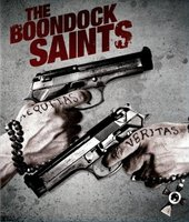 The Boondock Saints movie poster (1999) picture MOV_2f93587e