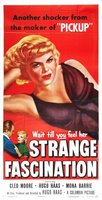 Strange Fascination movie poster (1952) picture MOV_d61bacd5