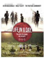Life in a Day movie poster (2011) picture MOV_d61bfbf6