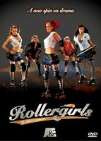 Rollergirls movie poster (2006) picture MOV_d61e8045