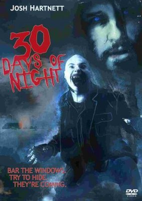 30 Days of Night movie poster (2007) poster MOV_d61e8368