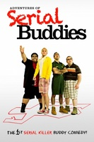 Adventures of Serial Buddies movie poster (2011) picture MOV_d62216fc