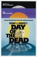 Day of the Dead movie poster (1985) picture MOV_d623702f
