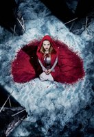 Red Riding Hood movie poster (2011) picture MOV_d628ac5c