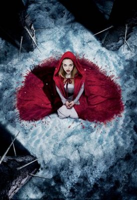 Red Riding Hood movie poster (2011) poster MOV_d628ac5c