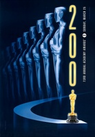 The 73rd Annual Academy Awards movie poster (2001) picture MOV_d628facd
