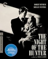The Night of the Hunter movie poster (1955) picture MOV_883ced85