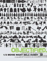 Objectified movie poster (2009) picture MOV_d62a5bed