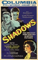 Shadows movie poster (1922) picture MOV_d6318003