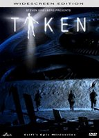 Taken movie poster (2002) picture MOV_d631fb5e