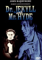 Dr. Jekyll and Mr. Hyde movie poster (1920) picture MOV_d631fd05