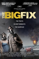 The Big Fix movie poster (2012) picture MOV_d6330ab1