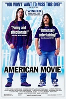 American Movie movie poster (1999) picture MOV_d636ae1f