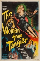 The Woman from Tangier movie poster (1948) picture MOV_d63bc382
