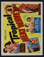 Tropical Heat Wave movie poster (1952) picture MOV_d63c6287