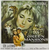 Green Mansions movie poster (1959) picture MOV_d63d7613