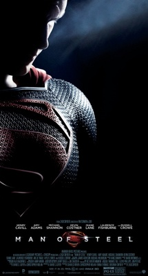 Man of Steel movie poster (2013) poster MOV_d6425802