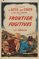 Frontier Fugitives movie poster (1945) picture MOV_d6446f73
