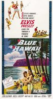Blue Hawaii movie poster (1961) picture MOV_d6487321