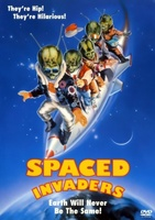 Spaced Invaders movie poster (1990) picture MOV_d6491bee