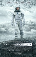 Interstellar movie poster (2014) picture MOV_d64a5cde