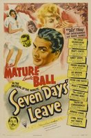 Seven Days' Leave movie poster (1942) picture MOV_d64ab27a