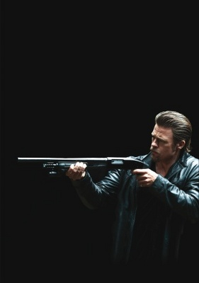 Killing Them Softly movie poster (2012) poster MOV_d64d419c