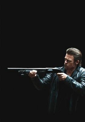 Killing Them Softly movie poster (2012) poster MOV_d64d419c