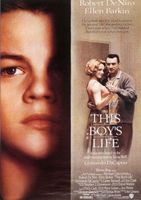 This Boy's Life movie poster (1993) picture MOV_d64d82a0