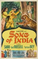 Song of India movie poster (1949) picture MOV_d6517266
