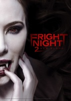 Fright Night 2 movie poster (2013) picture MOV_d6590b17