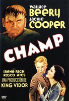 The Champ movie poster (1931) picture MOV_d65950f6