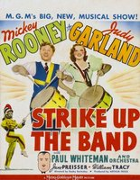 Strike Up the Band movie poster (1940) picture MOV_d65a0c3e