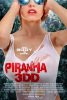 Piranha 3DD movie poster (2012) picture MOV_d65cbbd2