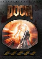 Doom movie poster (2005) picture MOV_d65fe4cd