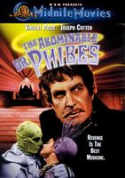 The Abominable Dr. Phibes movie poster (1971) picture MOV_d6603559