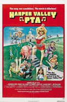 Harper Valley P.T.A. movie poster (1978) picture MOV_d662b353