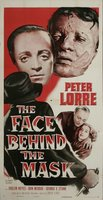 The Face Behind the Mask movie poster (1941) picture MOV_d664aaf3